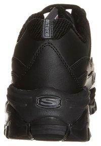 Skechers Sport - Sneaker low - schwarz - 1