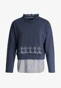 Salsa - Sweatshirt - blau - 4