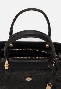 ALDO - AMALL - Across body bag - black - 2