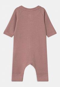 Name it - NBFRINKA - Pyjama - woodrose - 1
