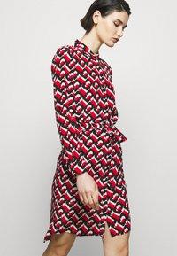 Diane von Furstenberg - PRITA - Paitamekko - red - 6