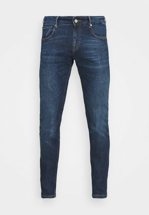 TYE - Jeans Tapered Fit - icon blau