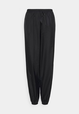 STOP PANT - Tracksuit bottoms - black