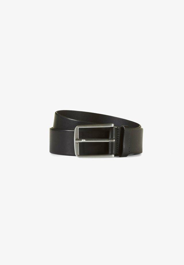 ASHER  - Cintura - black