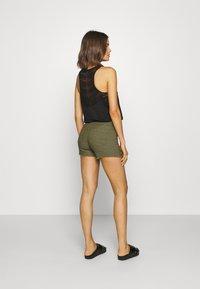 ONLY - ONLSUN  - Shorts di jeans - kalamata - 2
