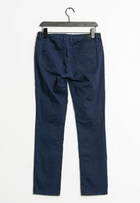 Q/S designed by - Relaxed fit jeans - blue - 1