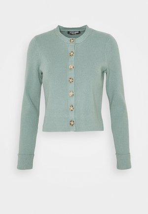 FLOWLER  - Cardigan - green