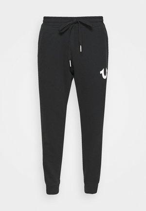 PANT CELESTIAL - Verryttelyhousut - black