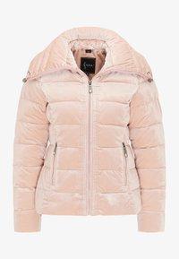 faina - Winter jacket - hellrosa - 4