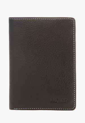 DIEGO - Wallet - schwarz