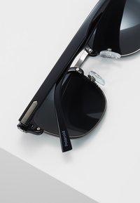 Polaroid - Okulary przeciwsłoneczne - black - 4