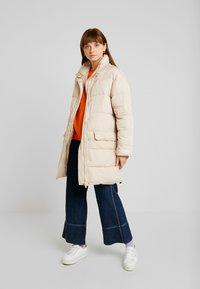 TWINTIP - Winter coat - beige - 1