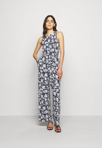 Lauren Ralph Lauren - Jumpsuit - lighthouse navy - 0