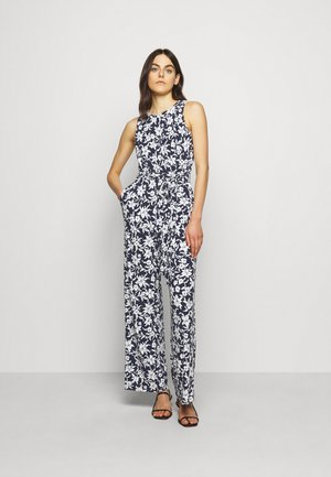 Jumpsuit - lighthouse navy