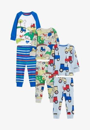 Pyžamová sada - multi-coloured