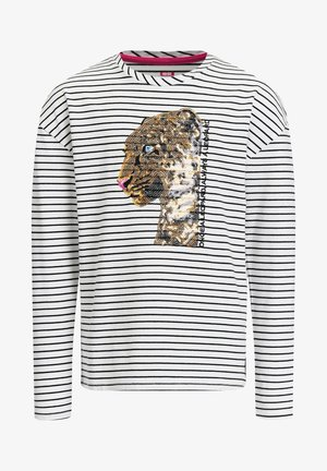 Long sleeved top - all-over print