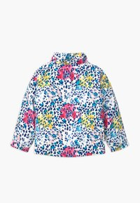 Roxy - MINI JETTY - Snowboard jacket - bright white leopold - 2