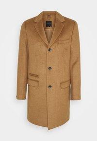 SUCLASS - Classic coat - camel