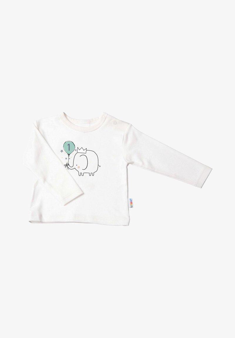 Liliput - Long sleeved top - ecru