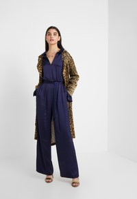 Three Floor - Jumpsuit - azure blue - 1