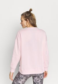 Cotton On Body - LONG SLEEVE CREW - Sweatshirt - pink sherbet - 2