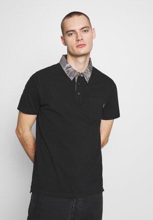 JPRDARREN - Poloshirt - black