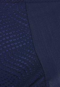 Triumph - ESSENTIAL MINIMIZER HIPSTER - Pants - navy blue - 2