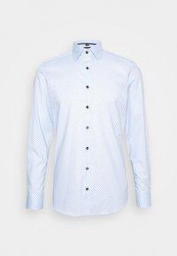 OLYMP No. Six - No. 6 - Formální košile - light blue - 3