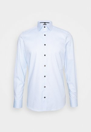 No. 6 - Formal shirt - light blue