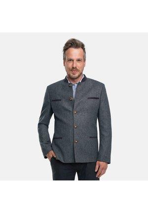 ROSENHEIM - Blazer jacket - stahlblau