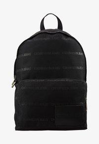 Calvin Klein Jeans - ESSENTIAL CAMPUS - Rucksack - black - 6