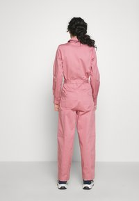 Selected Femme Tall - SLFLARA  - Overall / Jumpsuit /Buksedragter - heather rose - 2