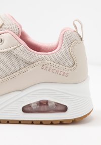 Skechers Sport - UNO - Trainers - natural - 5