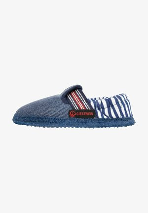 Chaussons - jeans