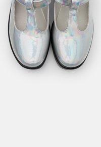 Koi Footwear - VEGAN - Tacones - silver - 5