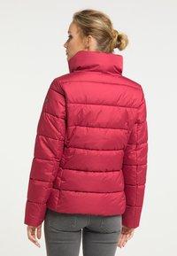 DreiMaster - Winter jacket - rot - 2