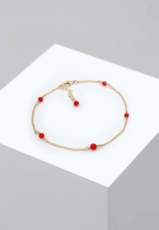 ELLI FUSSSCHMUCK  - Armband - gold-coloured