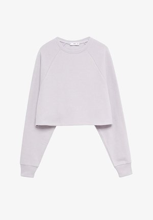 HYGGE55 - Mikina - light/pastel purple