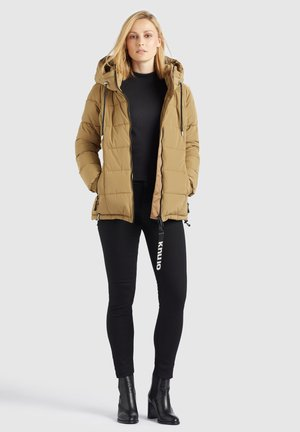 LILENA - Winter jacket - helloliv