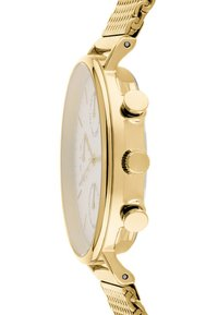 Liebeskind Berlin - Chronograph watch - gold-coloured - 2