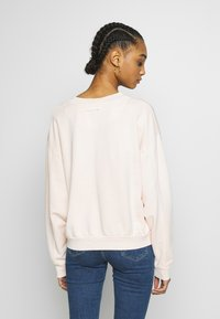 Levi's® - DIANA CREW - Sweater - blush - 2