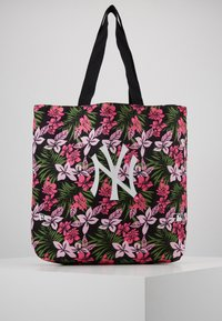New Era - TOTE BAG - Shopping bag - floral - 0