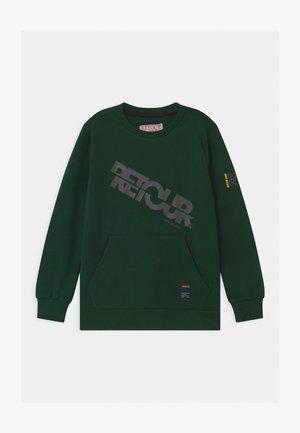 GINO - Sweatshirt - dark green