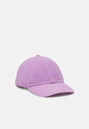 UNISEX - Cap - purple