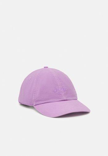 UNISEX - Lippalakki - purple
