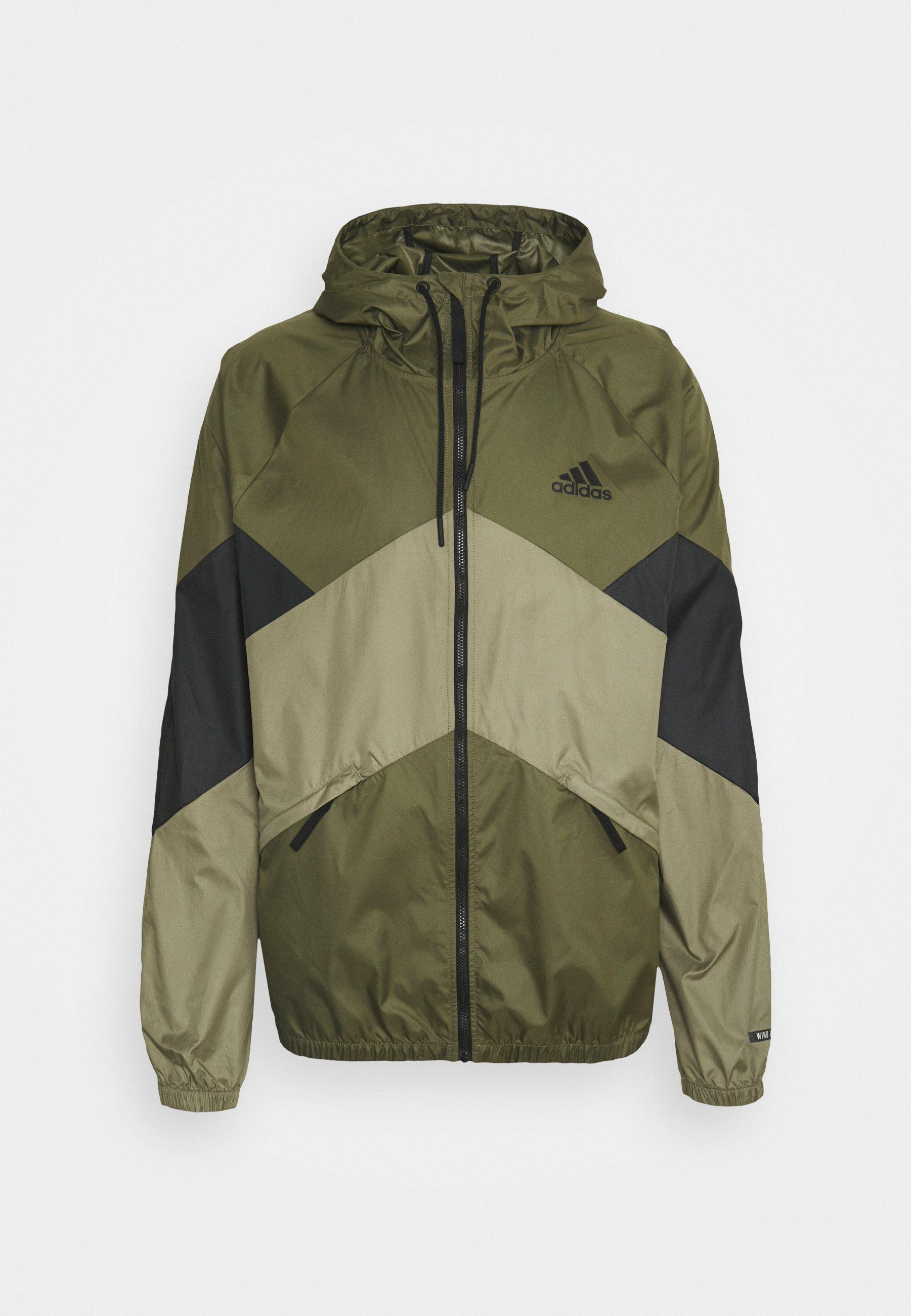 Men WIND.RDY - Waterproof jacket