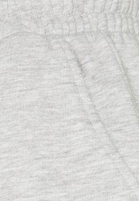 ONLY Petite - ONLKAPPI PETIT SET - Sweatshirt - light grey melange - 4