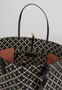 By Malene Birger - ABI TOTE - Cabas - black - 4