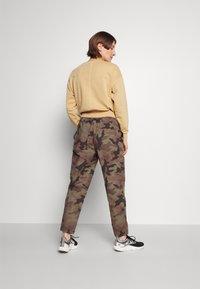 Columbia - WALLOWA™ PANT - Trousers - cypress - 2