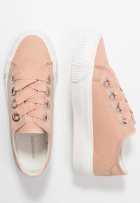 Even&Odd - Trainers - rose - 3